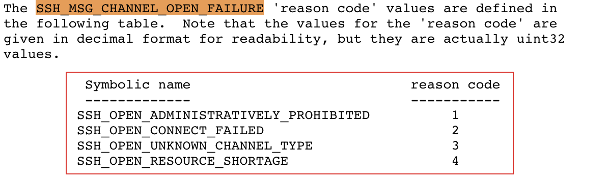 SDC-9798] SFTP connection failure causes pipeline to