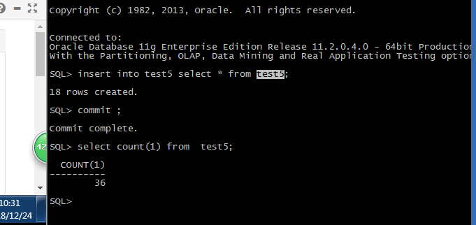 SDC-10739] sdc oracle cdc can't create new session to get